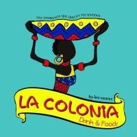 La Colonia Drink & Food